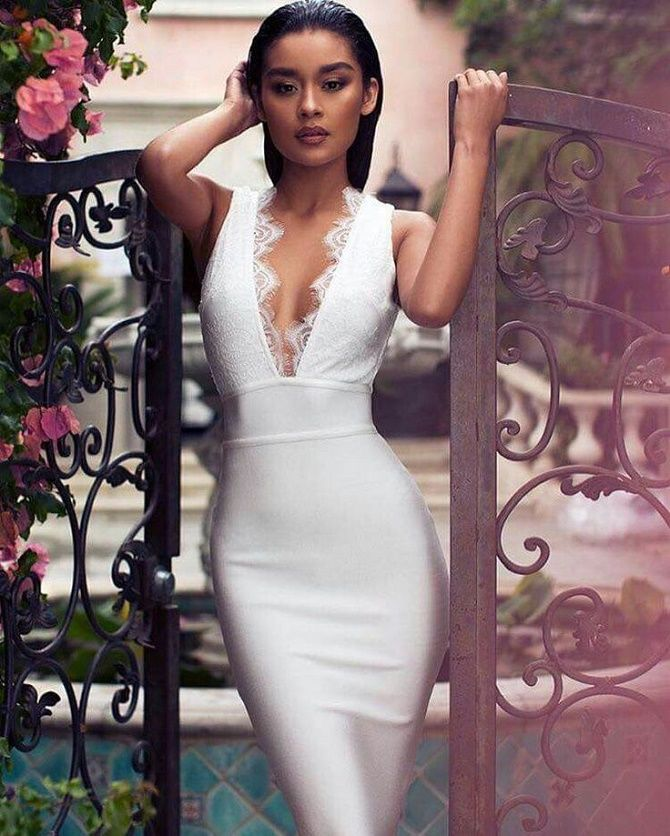 Выбросить немедленно: модели платьев, которые безнадежно устарели 13