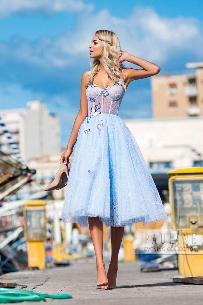 Выбросить немедленно: модели платьев, которые безнадежно устарели 16