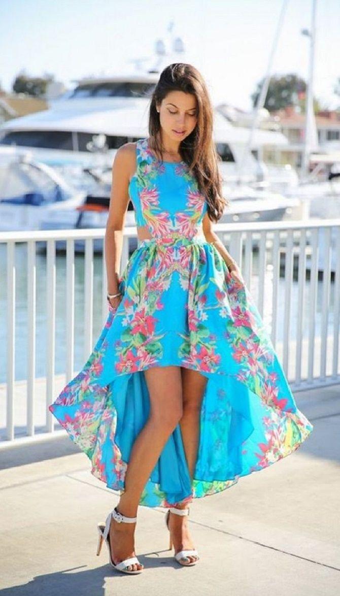 Выбросить немедленно: модели платьев, которые безнадежно устарели 5