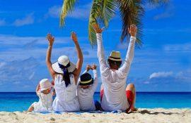 Плануємо літній родинний відпочинок-2021