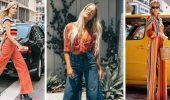 Сучасна вінтажна мода: основні елементи