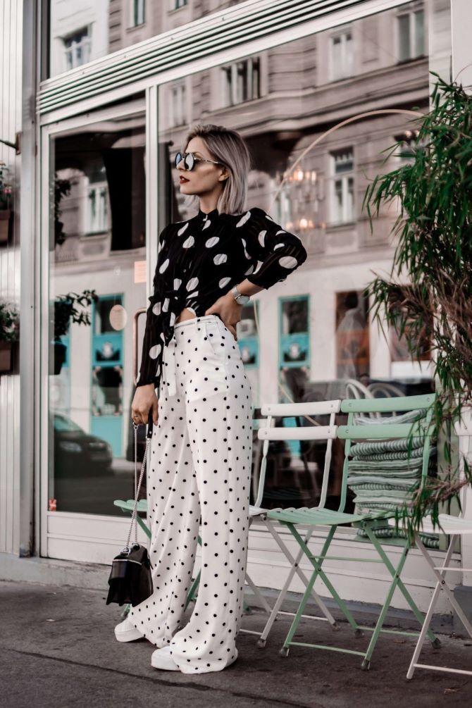 Современная винтажная мода: основные элементы 8