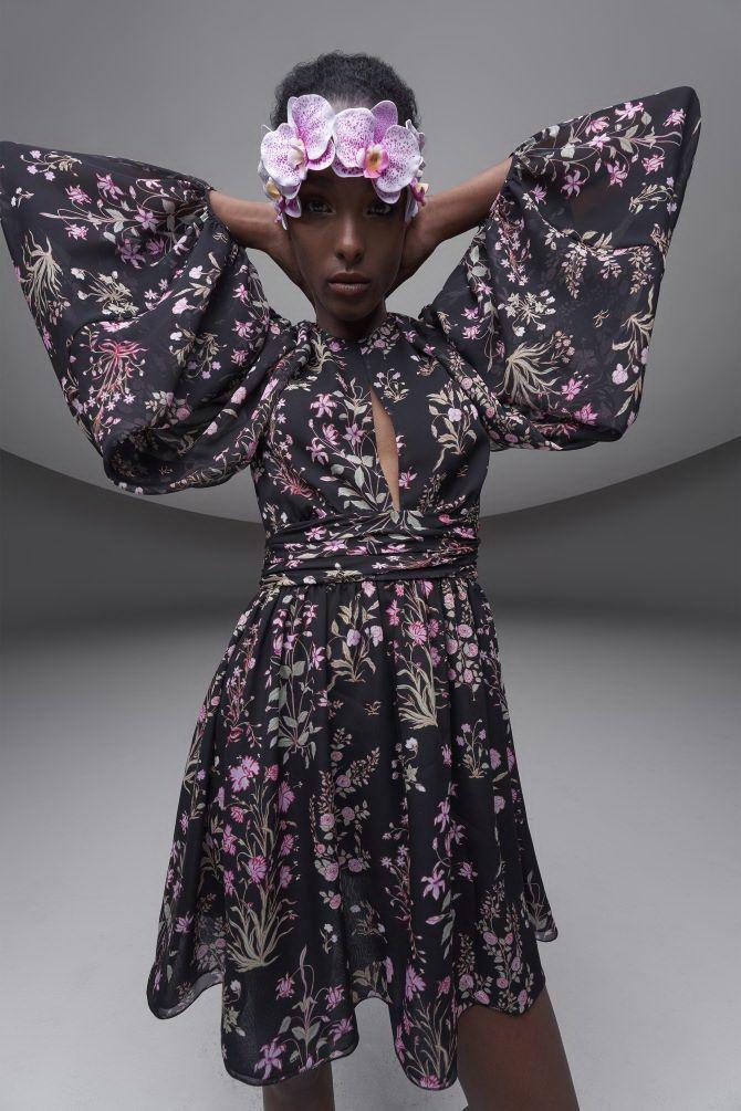 Современная винтажная мода: основные элементы 9
