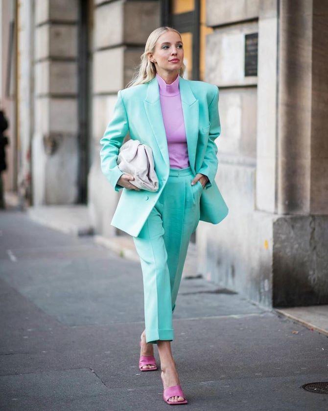 Современная винтажная мода: основные элементы 5