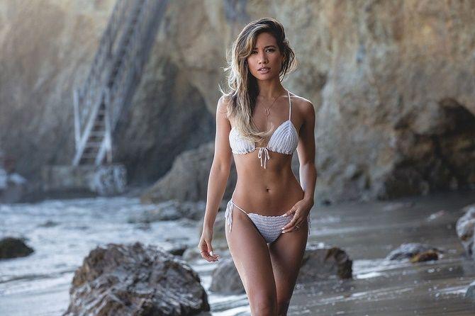 В'язаний купальник – модний тренд цього літа 5