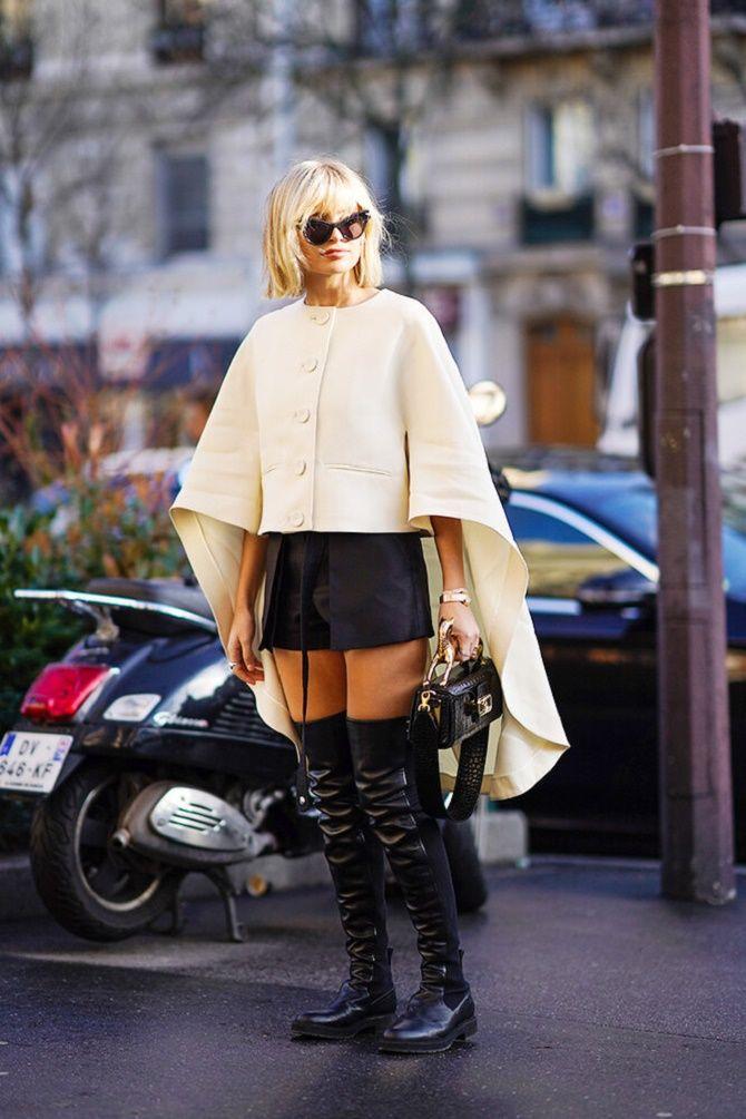 Спідниця-шорти знову в моді: з чим носити влітку 2021 року? 18