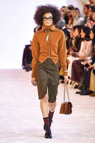 Спідниця-шорти знову в моді: з чим носити влітку 2021 року? 20