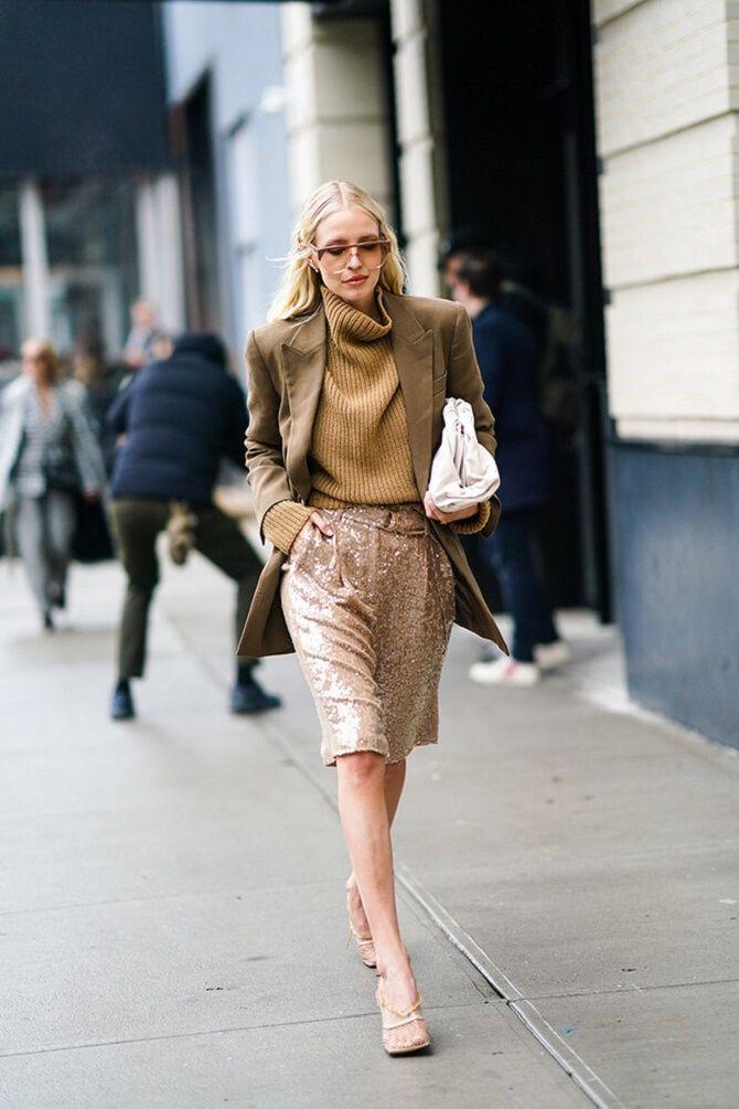 Спідниця-шорти знову в моді: з чим носити влітку 2021 року? 8