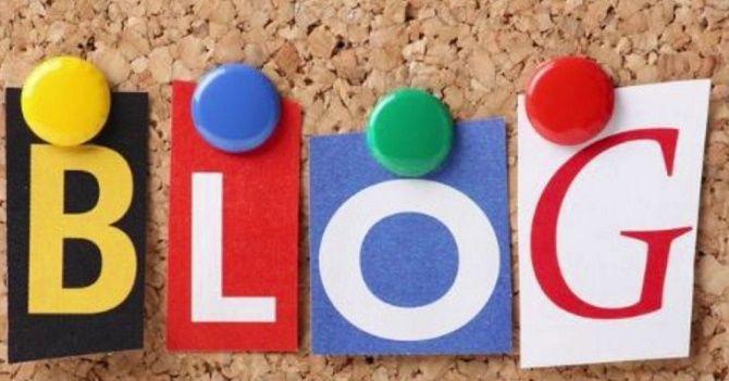 День блогера: круті привітання для блогерів 1