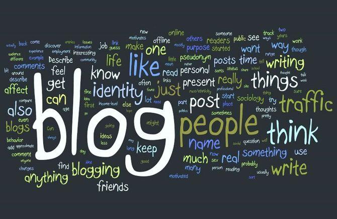 День блогера: круті привітання для блогерів 3