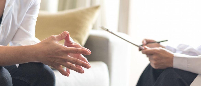 Что нужно знать перед консультацией психотерапевта?