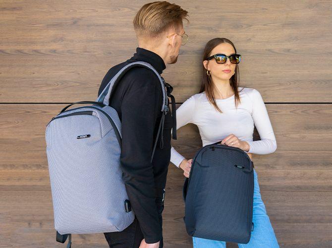 Рюкзак, который не хочется снимать: трендовые модели 2021 1