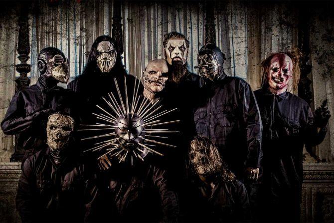 Колишній барабанщик Slipknot Джої Джордісон, помер у віці 46 років 2