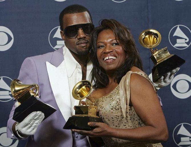 Канье Уэст представил новый альбом «Donda» и воссоединился с Jay-Z в одной из песен 1