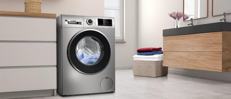Преимущества стиральных машин Бош