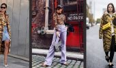 Тигровый принт: как носить, чтобы выглядеть модно?