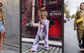 Тигровий принт: як носити, щоб виглядати модно?