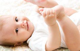Выбираем подгузники для новорожденных: лучшие производители