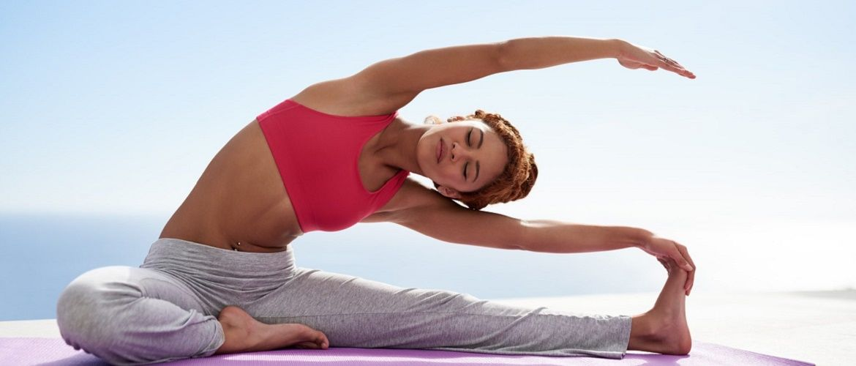 Интенсивная растяжка мышц до и после тренировки: зачем нужен стретчинг?