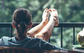4 основні техніки, як взяти себе в руки і зберігати спокій