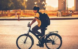 Какие основные разновидности великов для ребенка подростков?