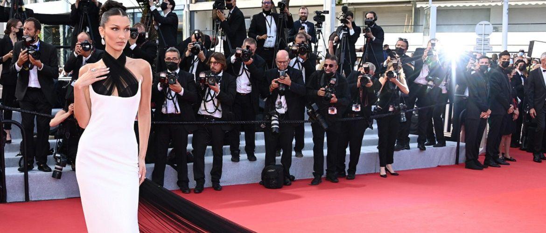 Каннский кинофестиваль 2021: Хелен Миррен, Белла Хадид и другие звезды на красной дорожке