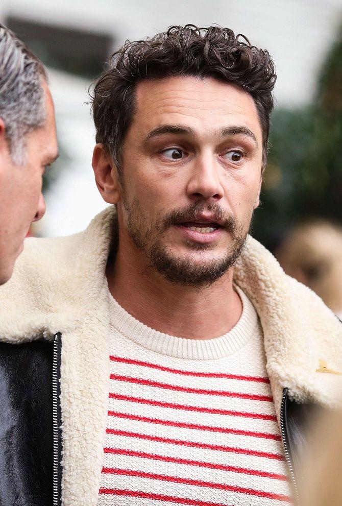 Звезда «Человека-паука» Джеймс Франко заплатит более $2 млн за домогательства 1