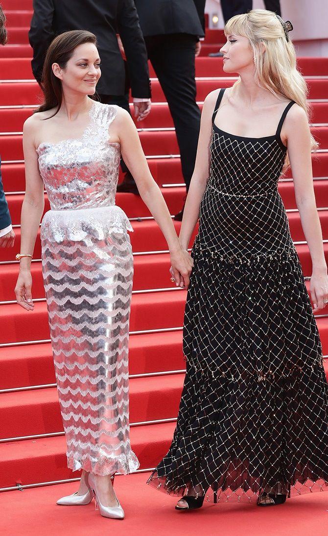 Каннский кинофестиваль 2021: Хелен Миррен, Белла Хадид и другие звезды на красной дорожке 2