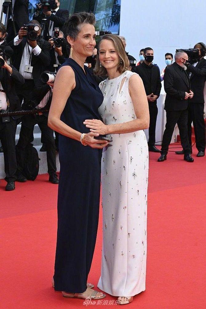 Каннский кинофестиваль 2021: Хелен Миррен, Белла Хадид и другие звезды на красной дорожке 3