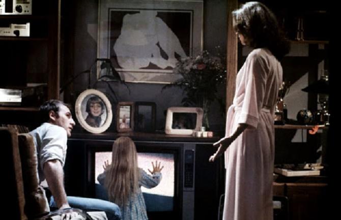Фільми жахів, зйомки яких були прокляті 3