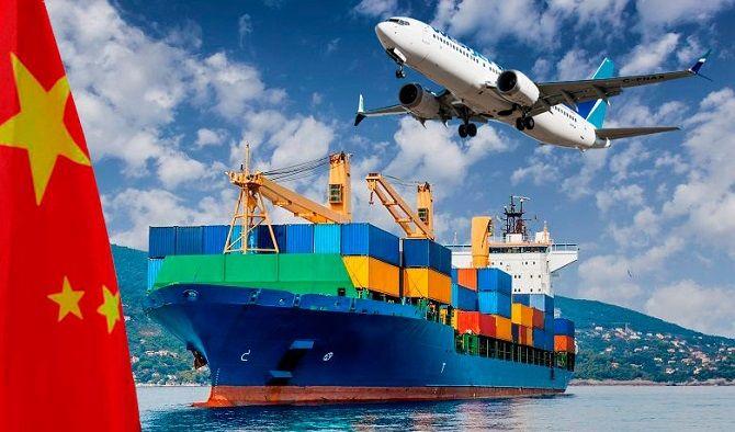 Способы доставки товаров из Китая в Украину — какой выбрать? 1