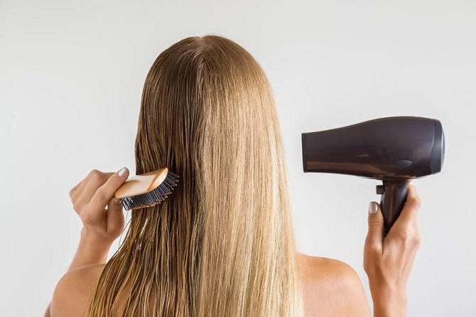 5 вредных привычек, из-з которых ваши волосы быстрее становятся грязными 1