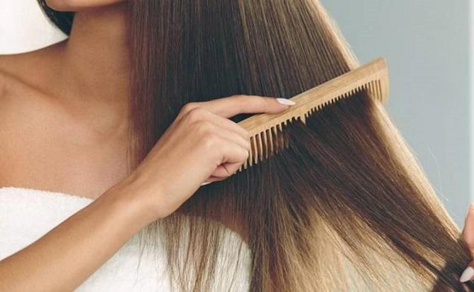 5 вредных привычек, из-з которых ваши волосы быстрее становятся грязными 3
