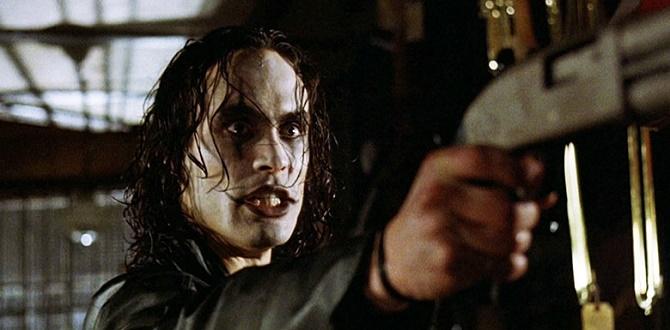 Фильмы ужасов, съемки которых были прокляты 2