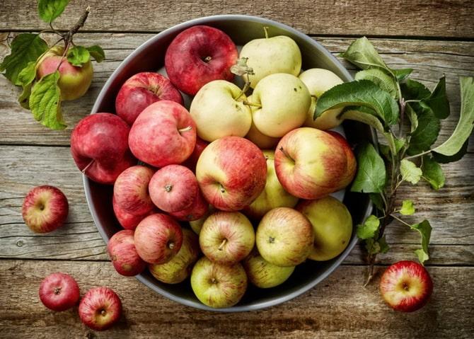 Яблочные факты, о которых вы наверняка не слышали 2