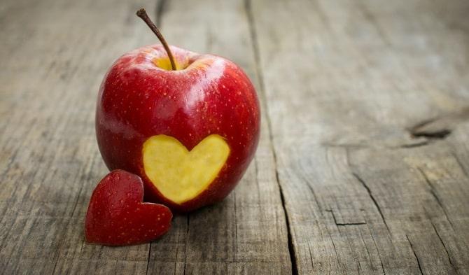 Яблочные факты, о которых вы наверняка не слышали 3
