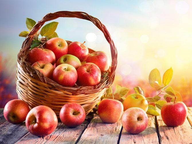 Яблочные факты, о которых вы наверняка не слышали 4