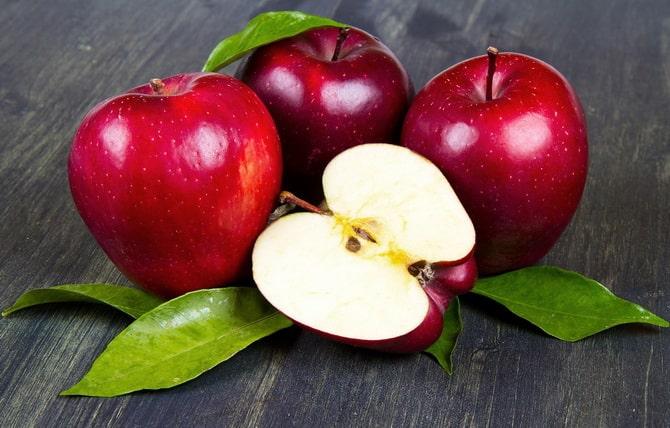 Яблочные факты, о которых вы наверняка не слышали 1