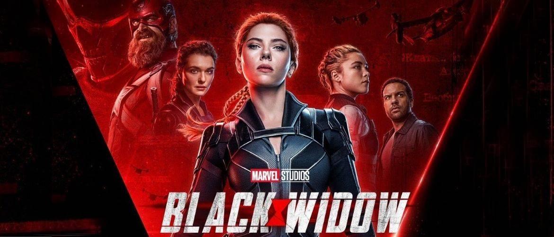 """Фільм """"Чорна вдова"""" – названа сестра і несправжні батьки"""