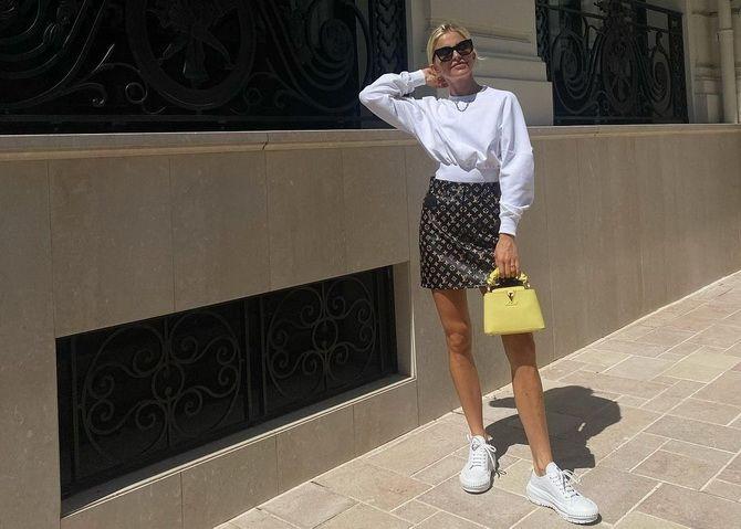 Які кольори в одязі підходять блондинкам – кращі поєднання 6