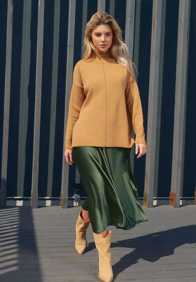 Які кольори в одязі підходять блондинкам – кращі поєднання 9