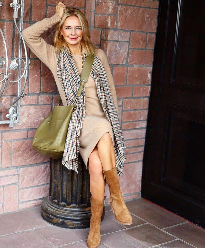 Які кольори в одязі підходять блондинкам – кращі поєднання 10