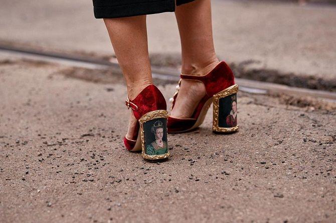 Взуття на підборах: вибираємо моделі в залежності від фігури 4