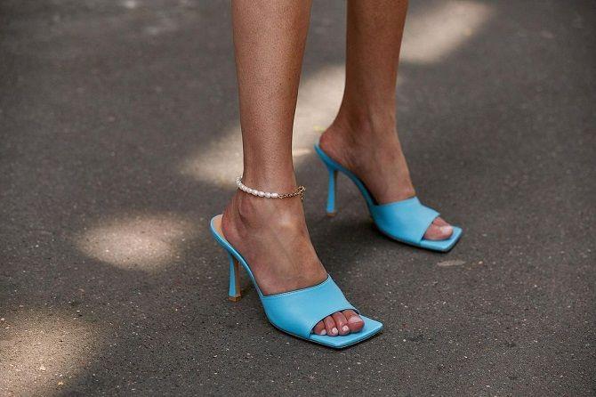 Взуття на підборах: вибираємо моделі в залежності від фігури 1