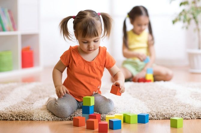 Вещи, которые нельзя запрещать детям 2