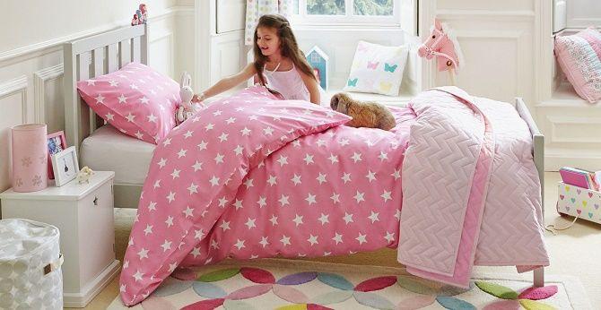 Выбираем постельное белье в детскую кроватку: комфортные наборы для самых маленьких 1