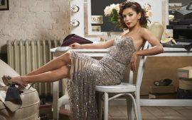 Как подобрать аксессуары и украшения для вечернего платья