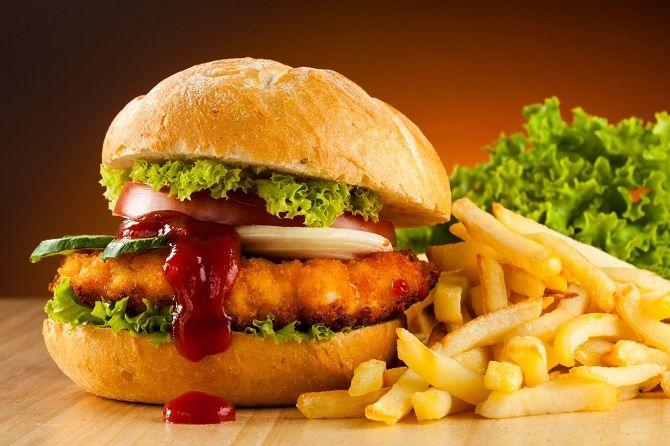 Грустная еда: эти продукты негативно влияют на наше настроение 2