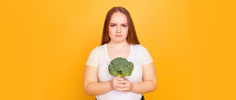 Грустная еда: эти продукты негативно влияют на наше настроение
