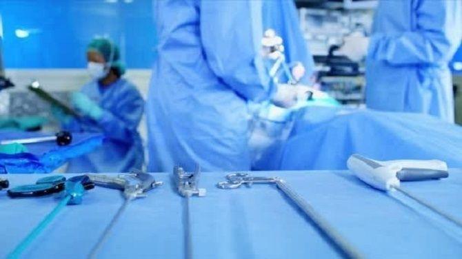 Чому лапароскопічний метод лікування кращий за традиційну хірургію 1